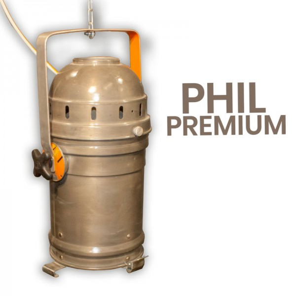 Bühnenklassiker Phil Premium