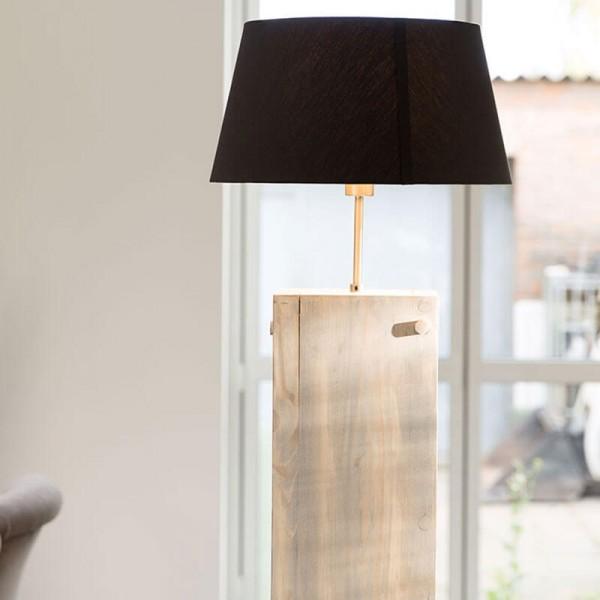 Stehlampe KERMORVAN || Les Phares (1,20M Standard Korpushöhe)