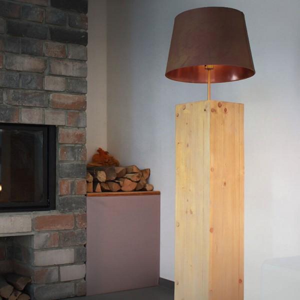 Stehlampe LA VIEILLE  || Les Phares (1,20M Standard Korpushöhe)